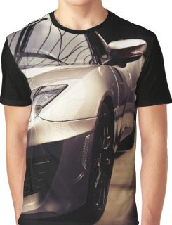 lotus evora, super car Graphic T-Shirt