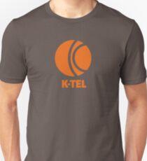 K-TEL Unisex T-Shirt
