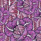 purple by smalldrawing