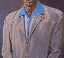 Kramer Painting Sticker