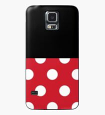 Minnie Case/Skin for Samsung Galaxy
