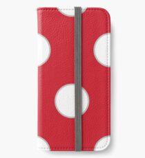 Minnie iPhone Wallet/Case/Skin