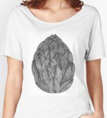 HOPPY  Women's Relaxed Fit T-Shirt