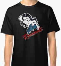 Camiseta clásica Rocinante