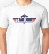 Galaxy Gun  Unisex T-Shirt