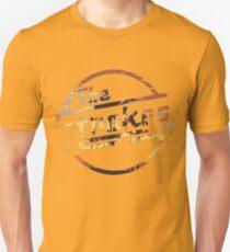 Strokes logo Tropical Unisex T-Shirt