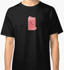 This is a Chemical Burn Classic T-Shirt