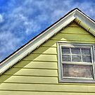Roof and Chimney by henuly1