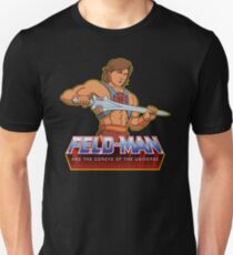 Feld-Man Unisex T-Shirt