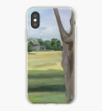 View of Jennings iPhone Case
