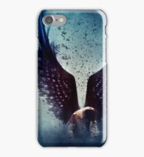 Fallen  iPhone Case/Skin
