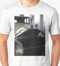Concours d'Elegance Unisex T-Shirt