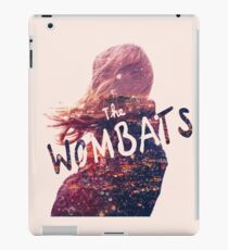 The Wombats iPad Case/Skin