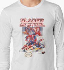NES Blades of Steel  T-Shirt