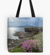 Muckross Head, Co. Donegal Tote Bag