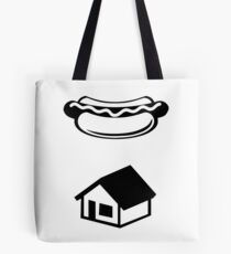 Potential Ghostbusters Logo Tote Bag