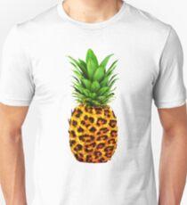 Cheetah Pineapple T-Shirt