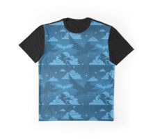 Wonderbolts Pattern 1 Graphic T-Shirt