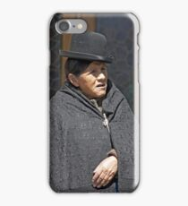 Funeral Day iPhone Case/Skin