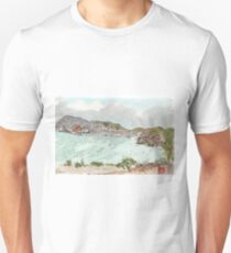 View of the Richmond Bridge Unisex T-Shirt