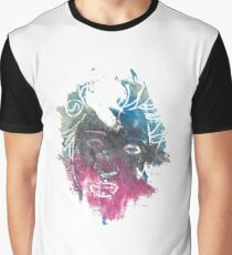 Print 1 Graphic T-Shirt
