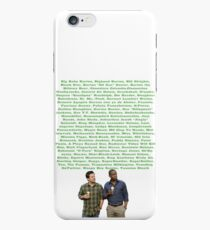 """Gus """"Sillypants"""" Jackson iPhone 6s Case"""