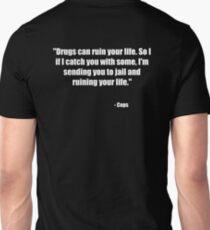 Cops Unisex T-Shirt