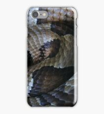 Copperhead iPhone Case/Skin