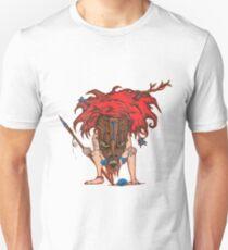 Tikki Man T-Shirt
