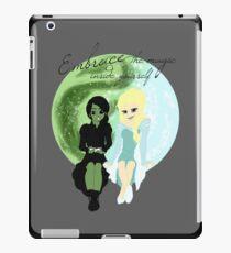 Magically Yourself iPad Case/Skin