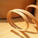 Woodcarving by elasita