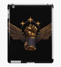 Steam Marines 2 - Logo (No Text) iPad Case/Skin