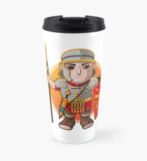 Legionary Travel Mug