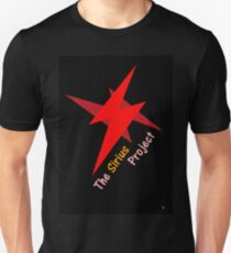 THE SIRIUS PROJECT Unisex T-Shirt