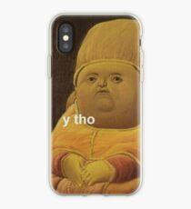 Vinilo o funda para iPhone Y Tho
