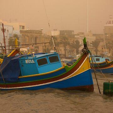 Sandstorm by DiveDJ