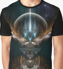 Oracle Seer Graphic T-Shirt