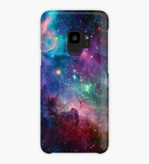 Galaxy Space Aesthetic Case/Skin for Samsung Galaxy