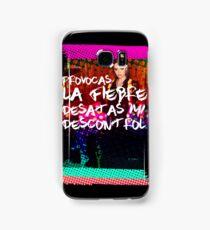 Ricci Samsung Galaxy Case/Skin