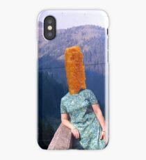 mermaid, right? iPhone Case