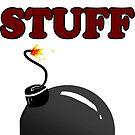 HOT STUFF by 02321