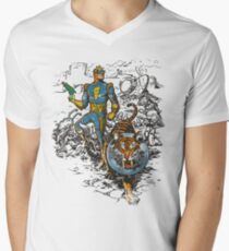 Calvin: The Spiffy Spaceman T-Shirt