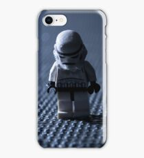 They were the droids i was looking for iPhone Case/Skin