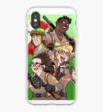Ghostbusters 2016 iPhone Case