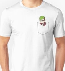 Pocket Jack Unisex T-Shirt