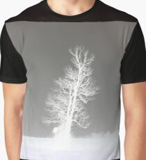 The Leaning Tree Graphic T-Shirt