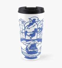 Peter Pan  Travel Mug