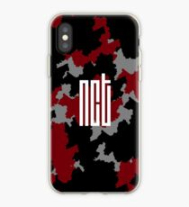 NCT U NCT 127 Phone Case iPhone Case