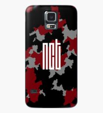 NCT U NCT 127 Phone Case Case/Skin for Samsung Galaxy