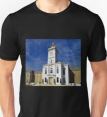 Jefferson County Courthouse Unisex T-Shirt